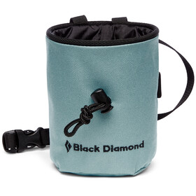 Black Diamond Mojo Sacchetto porta magnesite S/M, blue note